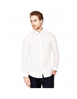 GUESS M81H38W7ZK0 CAMISA (M)
