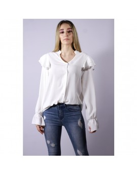 AMELIE AMOUR AM502297 CAMISA (W)