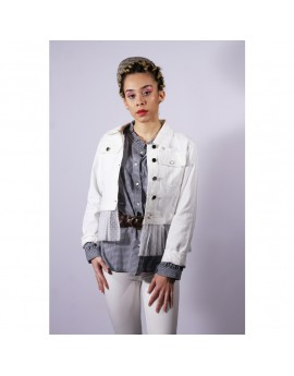 AMELIE AMOUR AM502298 CAMISA (W)