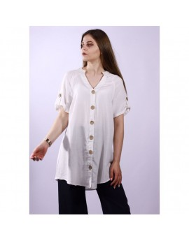 AMELIE AMOUR AM502381 CAMISA (W)