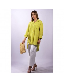 AMELIE AMOUR AM502396 CAMISA (W)