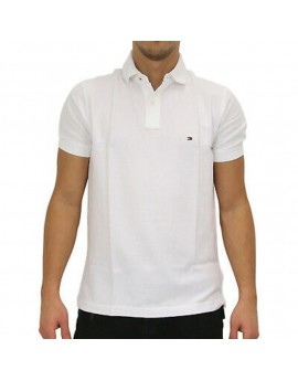 TOMMY HILFIGER 0867878433 POLO (M)