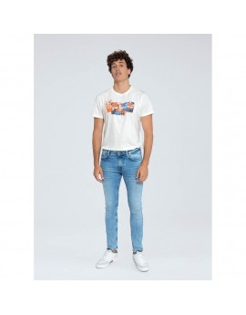 PEPE JEANS PM200338WH42 JEANS (M)