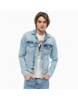 PEPE JEANS PM400908MD0 CAZADORA